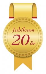 jubileumssigill 20år
